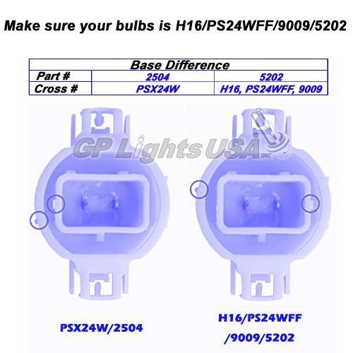 h11 led headlight bulbs wiring harness dc light bulbs